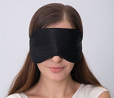 best airplane sleep mask