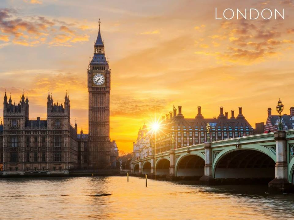 london travel agent