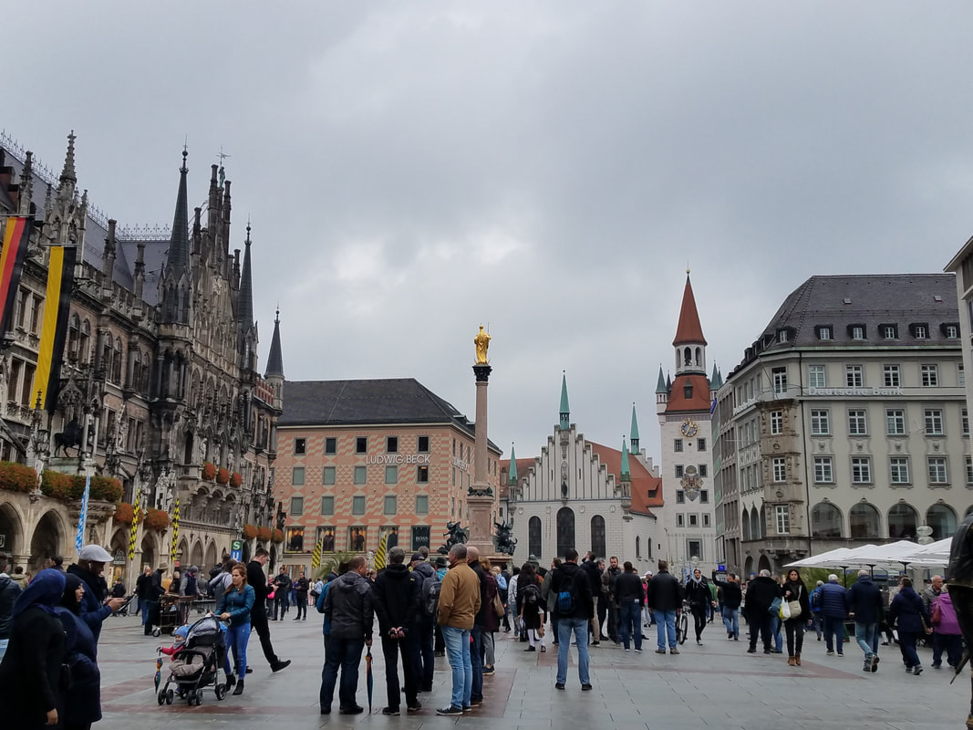 Munich Fun