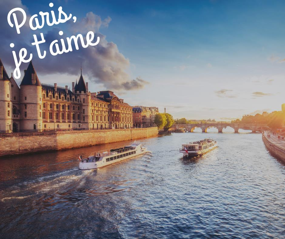 Paris luxury travel agent