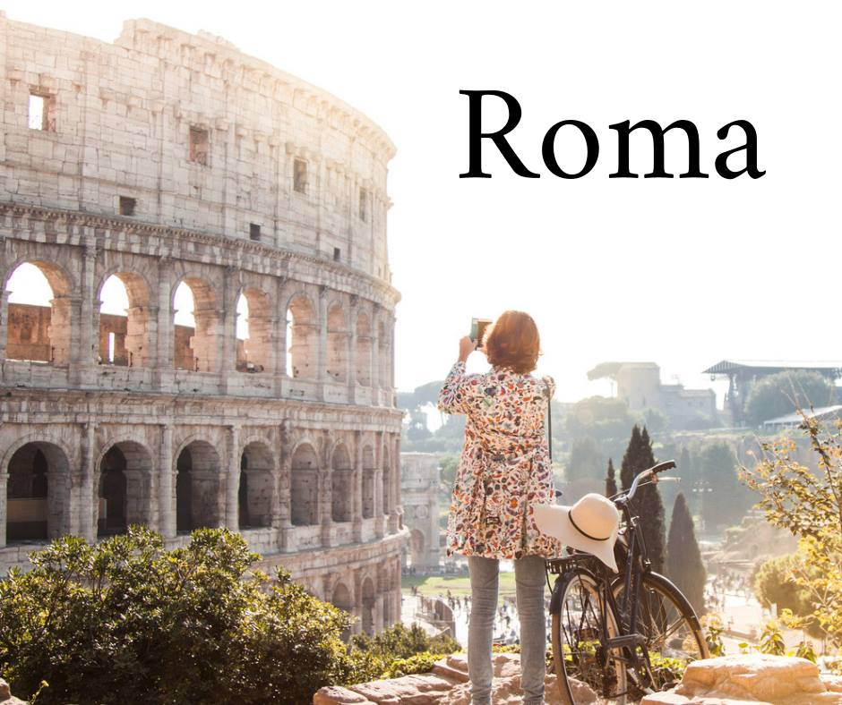 rome luxury travel agent