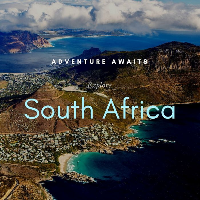 south africa vacation travel agent
