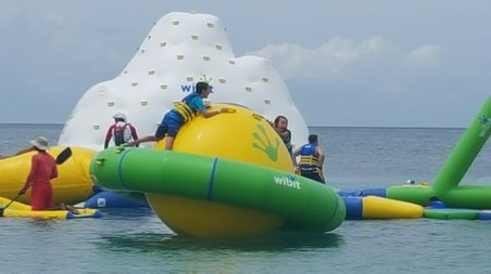st lucia family activity