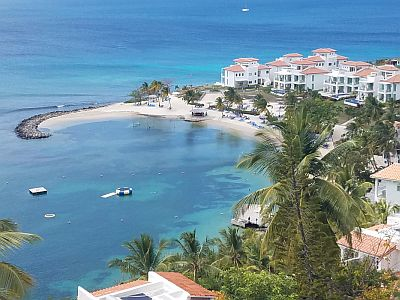 windjammer st lucia view